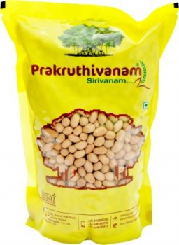 Ground Nut 1 Kg-Prakruthivanam