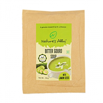 Bitter Gourd Soup 50 Gms-Vedantika