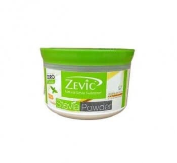 Stevia Powder 100 Gms-Zevic