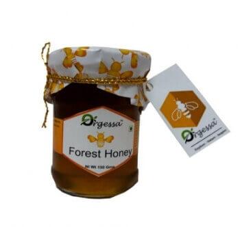 Forest Honey 150 Ml-Orgessa