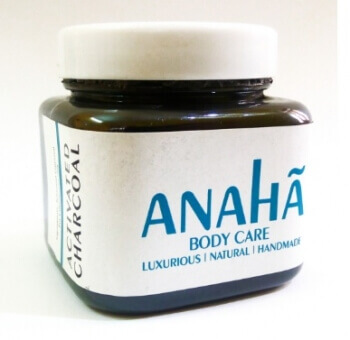 Activated Charcoal 35 Gms-Anaha