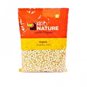 Channa Dal 500 Gms-Pro Nature