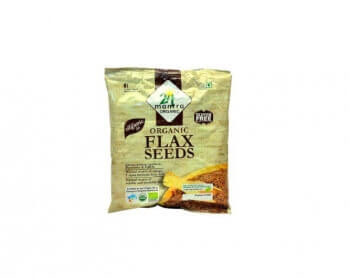 Flax Seeds 200 Gms-24 Mantra