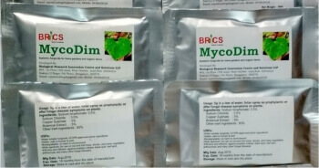 Mycodim 50 Gms - Brics