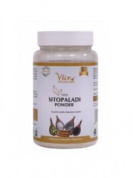 Sitopladi Powder 100 Gms-Vitro Naturals