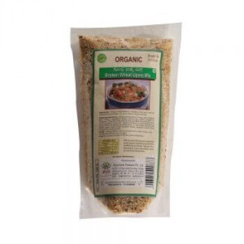 Broken Wheat Upma Mix 250 Gms-Arya
