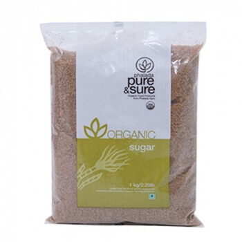Brown Sugar 1 Kg-Phalada