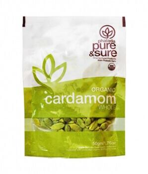 Cardamom 50 Gms-Phalada