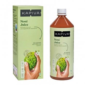 Noni Juice 1 Ltr - Kapiva