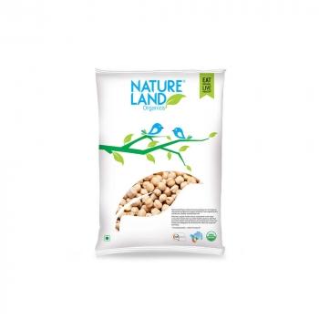 Kabuli Chana 500 Gms - Nature Land