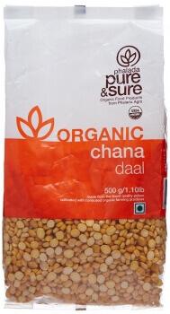 Chana Dal 500 Gms-Phalada