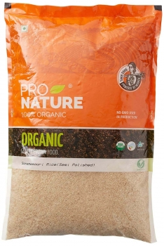 Polished Rice 1 Kg - Pro Nature