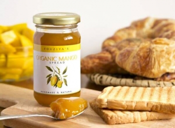 Mango Spread 225 Gms - Fouziyas Cooking
