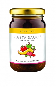 Pasta Sauce 250 Gms - Fouziyas Cooking