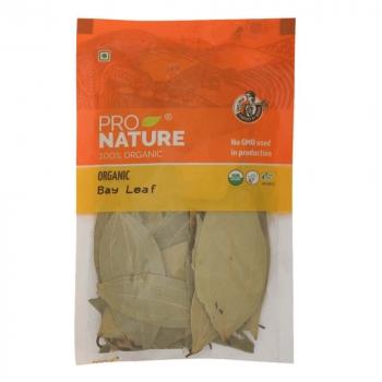 Bay Leaf 10 Gms - Pro Nature