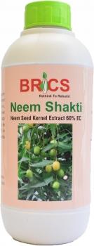 Neem Shakti 250 Ml - Brics