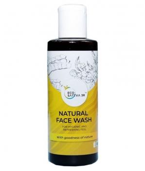 Natural Face Wash 200 Ml - Brics