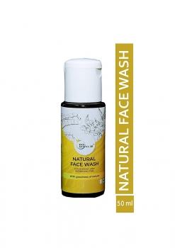 Natural Face Wash 50 Ml - Brics
