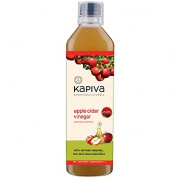 Apple Cider Vinegar 500 Ml - Kapiva