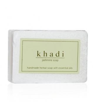 Jasmine Soap 125 Gms - Khadi