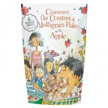 Cereal Apple 350 Gms - Monsoon Harvest