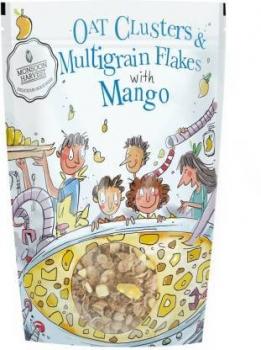 Cereal Mango 350 Gms - Monsoon Harvest