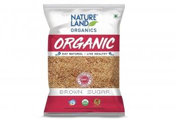 Brown Sugar 500 Gms - Nature Land