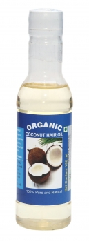 Coconut Hair Oil 150 Ml-Arya