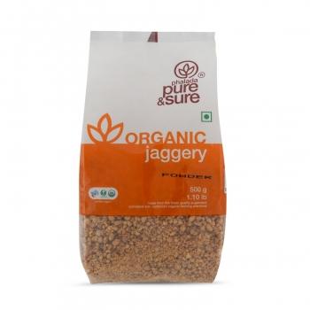 Jaggery Powder 500 Gms - Phalada