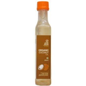 Coconut Oil 250 Ml-Phalada