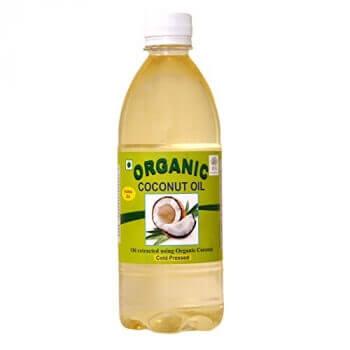Coconut Oil 500 Ml-Arya