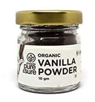 Vanilla Powder 10 Gms - Phalada