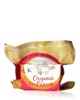 Organic Cow Paneer 200 Gms - Happy Milk