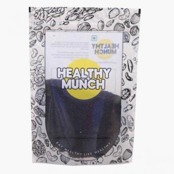 Basil Seed (Sabjaa) 200 Gms - Healthy Munch