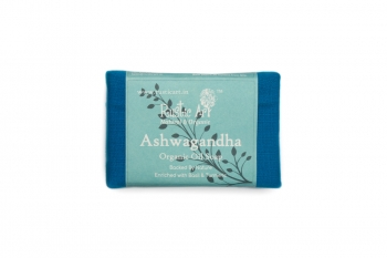 Ashwagandha Soap 100 Gms - Rustic Art