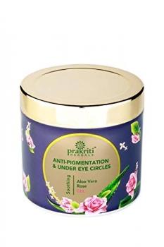Undereye Circles 140 Gms - Prakriti Herbals