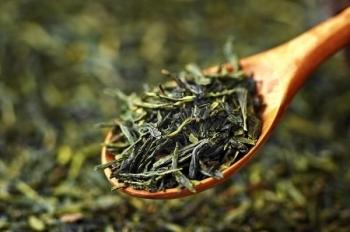 Green Tea Leaf 150 Gms - Just Change
