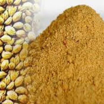 Coriander Powder 500 Gms-Prakruthivanam