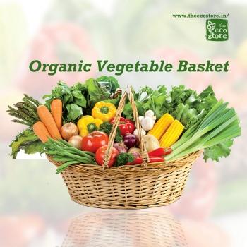 Mega Vegetable Basket