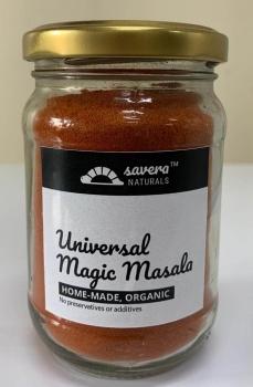 Universal Magic Masala 100 Gms - Savera Naturals