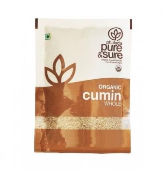 Cumin Whole 100 Gms-Phalada