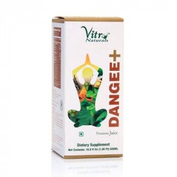 Dangee+Juice 500 Ml-Vitro