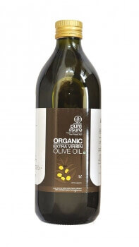 Extra Virgin Olive Oil 1Ltr-Phalada