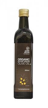 Extra Virgin Olive Oil 500 Ml-Phalada