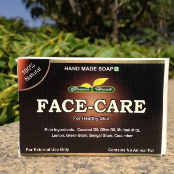 Face Care Soap - 100 Gms