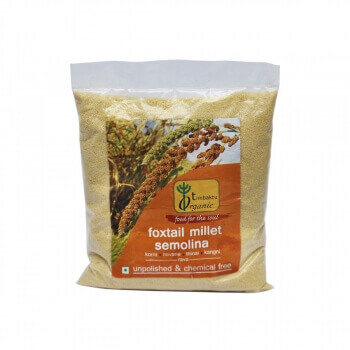 Foxtail Millet Rice 1 Kg-Timbaktu