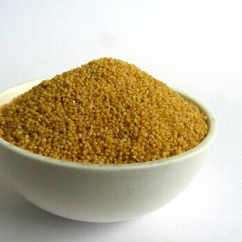 Foxtail Millet Rice 500 Gms-Eco Store