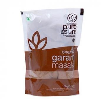 Garam Masala 100 Gms-Phalada