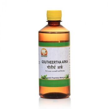 Goutheertha Ark 450 Ml-Gou Ganga