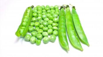 Green Peas - 250 Gms